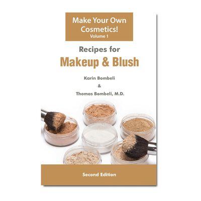 Recipes for Makeup & Blush (Vol. 1)