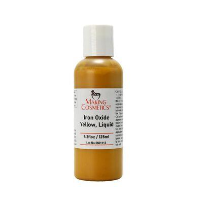Iron Oxide Yellow, Liquid
