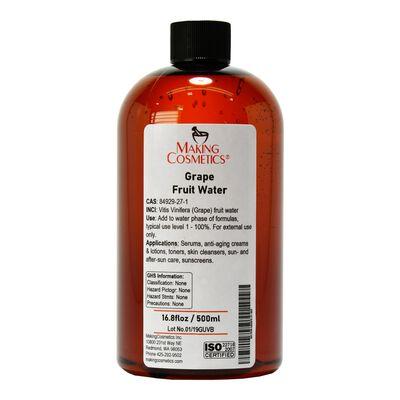 Grape Fruit Water