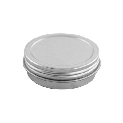 Tin Jar Flat - 1oz (Allo 1)