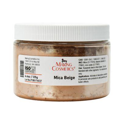 Mica Beige