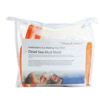 Dead Sea Mud Mask Kit