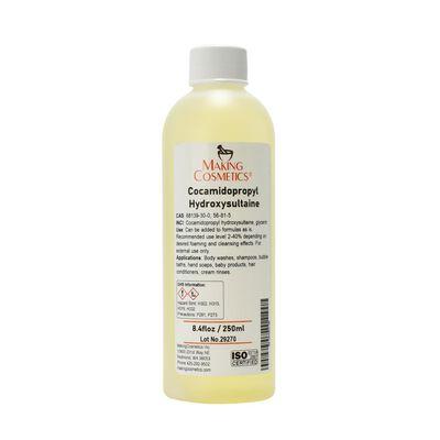 Cocamidopropyl Hydroxysultaine