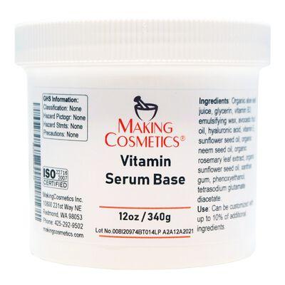 Vitamin Serum Base