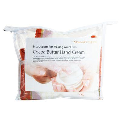 Cocoa Butter Hand Cream Kit
