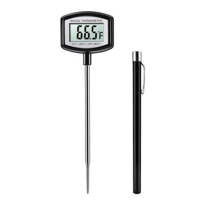 Extra Long-Probe Lab Thermometer