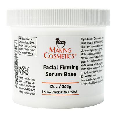 Facial Firming Serum Base
