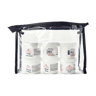 Serum & Mask Base Sample Kit