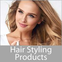 Hair Styling Formulas