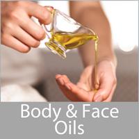 Body Oil Formulas