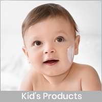 Kid Products Formulas