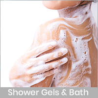 Shower Gel Formulas