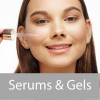 Serum Formulas