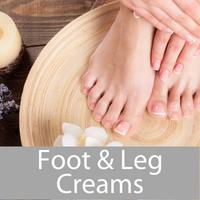 Foot Leg Formulas