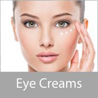 Eye Cream Formulas