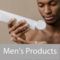 Men Products Formulas