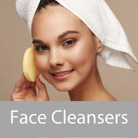 Face Cleanser Formulas