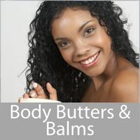 Body Butter Formulas