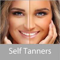 Self-Tanning Formulas