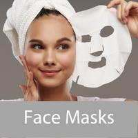 Face Mask Formulas
