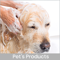 Pets Products Formulas
