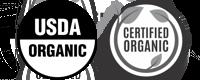 Organic certificate MakingCosmetics