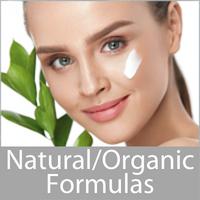 Natural Organic Formulas